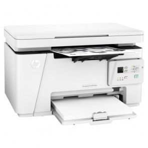Printer HP LaserJet M26a / T0L49A