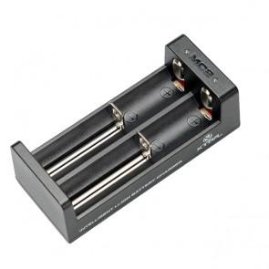 Punjač Li-ion Baterija Xtar MC2
