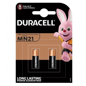 Baterija Duracell Security MN21 / A23 2 kom