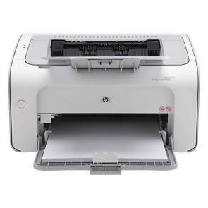 Printer HP LaserJet P1102 / CE651A