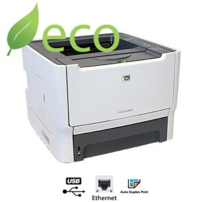 Refurbished Printer HP Laserjet P2015DN / CB368A