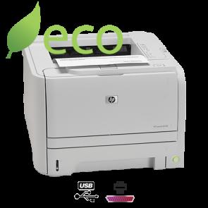 Refurbished Printer HP Laserjet P2035 / CE461A