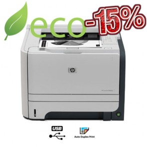 Refurbished Printer HP Laserjet P2055D / CE457A