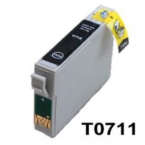 Tinta Zamjenska (Epson) T0711 / T0891