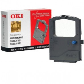 Ribbon Traka (OKI) ML5520 / ML5590 / 01126302
