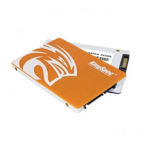 "SSD KINGSPEC 2,5"" 128GB / R-570 W-500"
