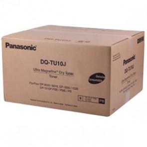 Toner (Panasonic) DQ-TU10J