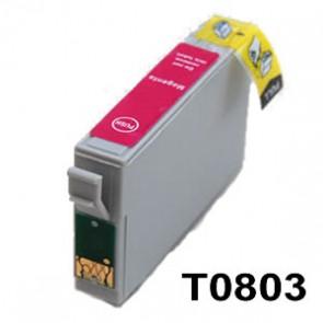 Tinta Zamjenska (Epson) T0803