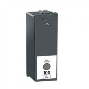 Tinta Zamjenska (Lexmark) 100XL, 105XL, 108XL CRNA