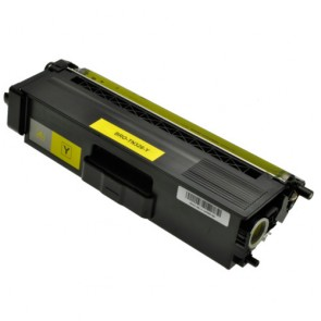 Toner Zamjenski (Brother) TN-321/331/341/351 YELLOW