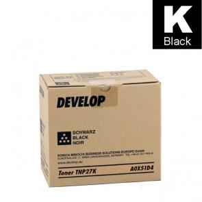 Toner (Develop) TNP-27BK / A0X51D4