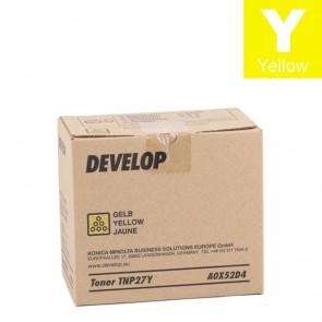 Toner (Develop) TNP-27YE / A0X52D4