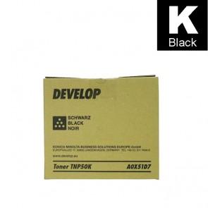 Toner (Develop) TNP-50BK / A0X51D7
