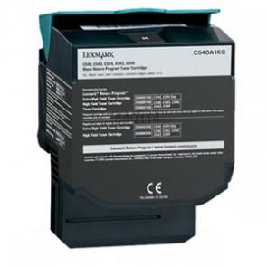 Toner Zamjenski (Lexmark) C540BK