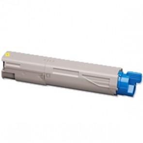 Toner Zamjenski (Oki) C3520 / C3530 ŽUTA