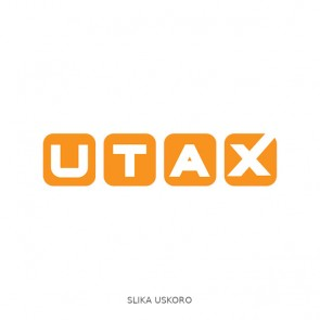 Toner (Utax) CK-8510BK / 662511010