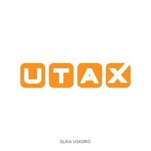 Toner (Utax) CLP-3721BK / 4472110010