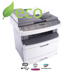 Refurbished Printer Lexmark x364dn