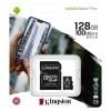 MicroSDHC Memorijska Kartica Kingston Canvas Select Plus 128GB