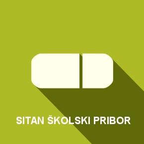 Sitan Školski Pribor